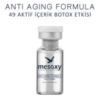 Anti Aging Formula