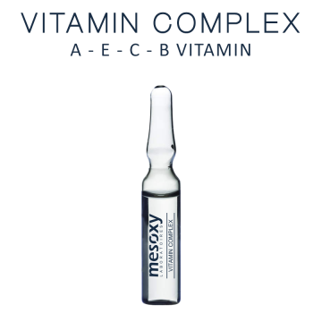 R0 373 1 - Vitamin Comples