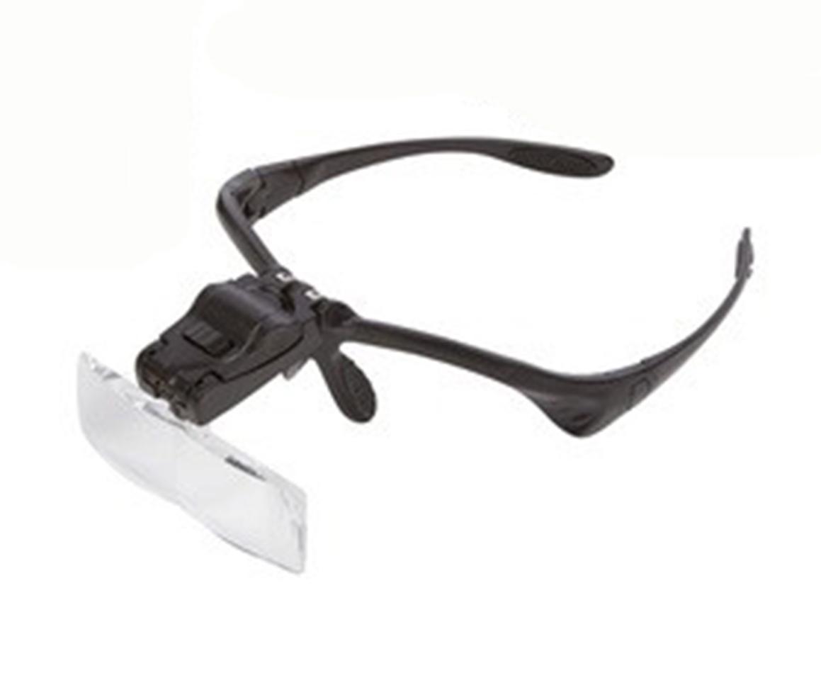 Looplu Gözlük