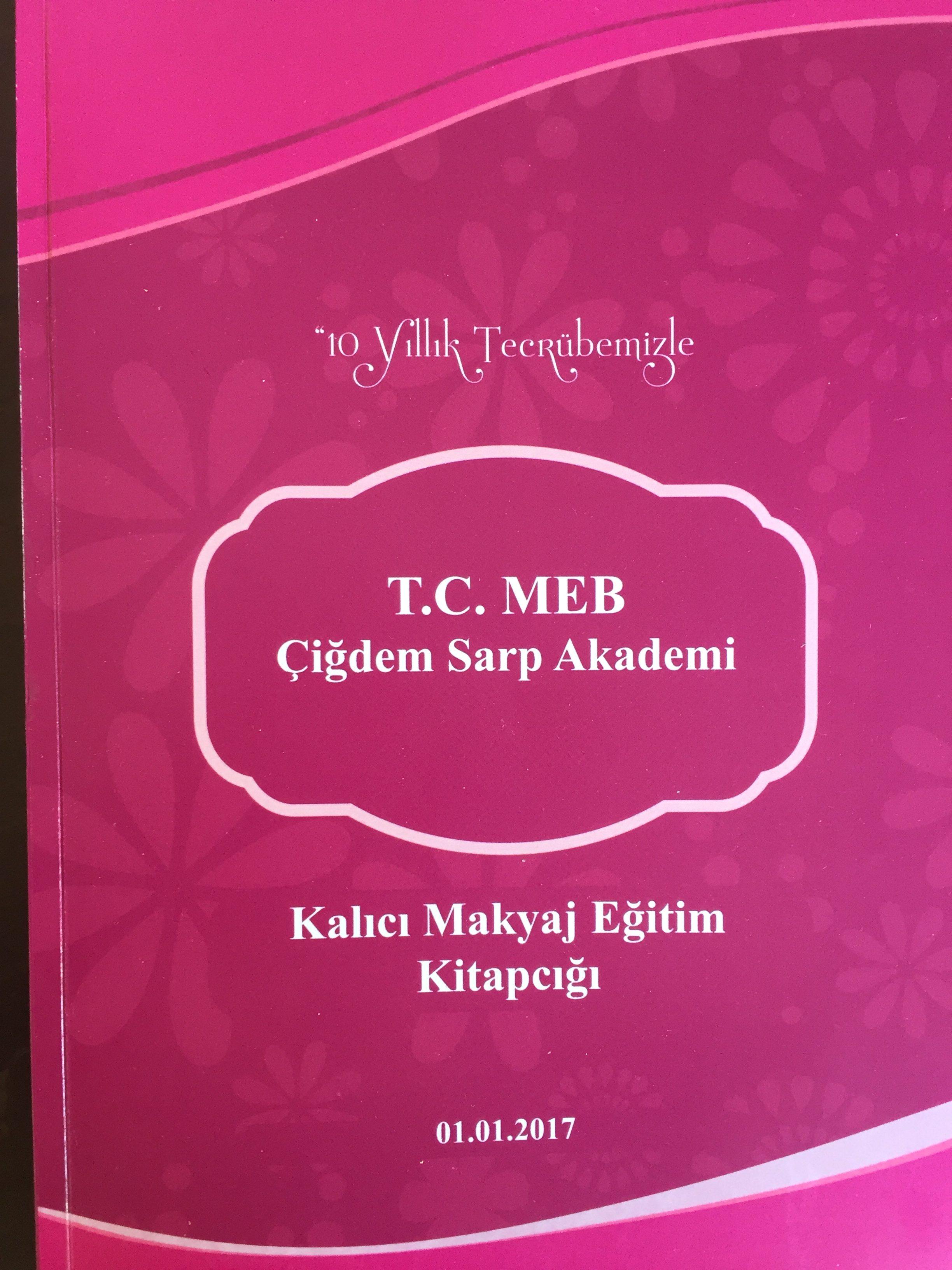 IMG 9561 e1491922938521 - Kalıcı Makyaj Çalışma Kitabı