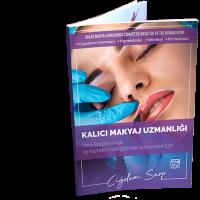 Kalici Makyaj Teknikleri   3B Dik 200x200 - Kalıcı Makyaj Çalışma Kitabı