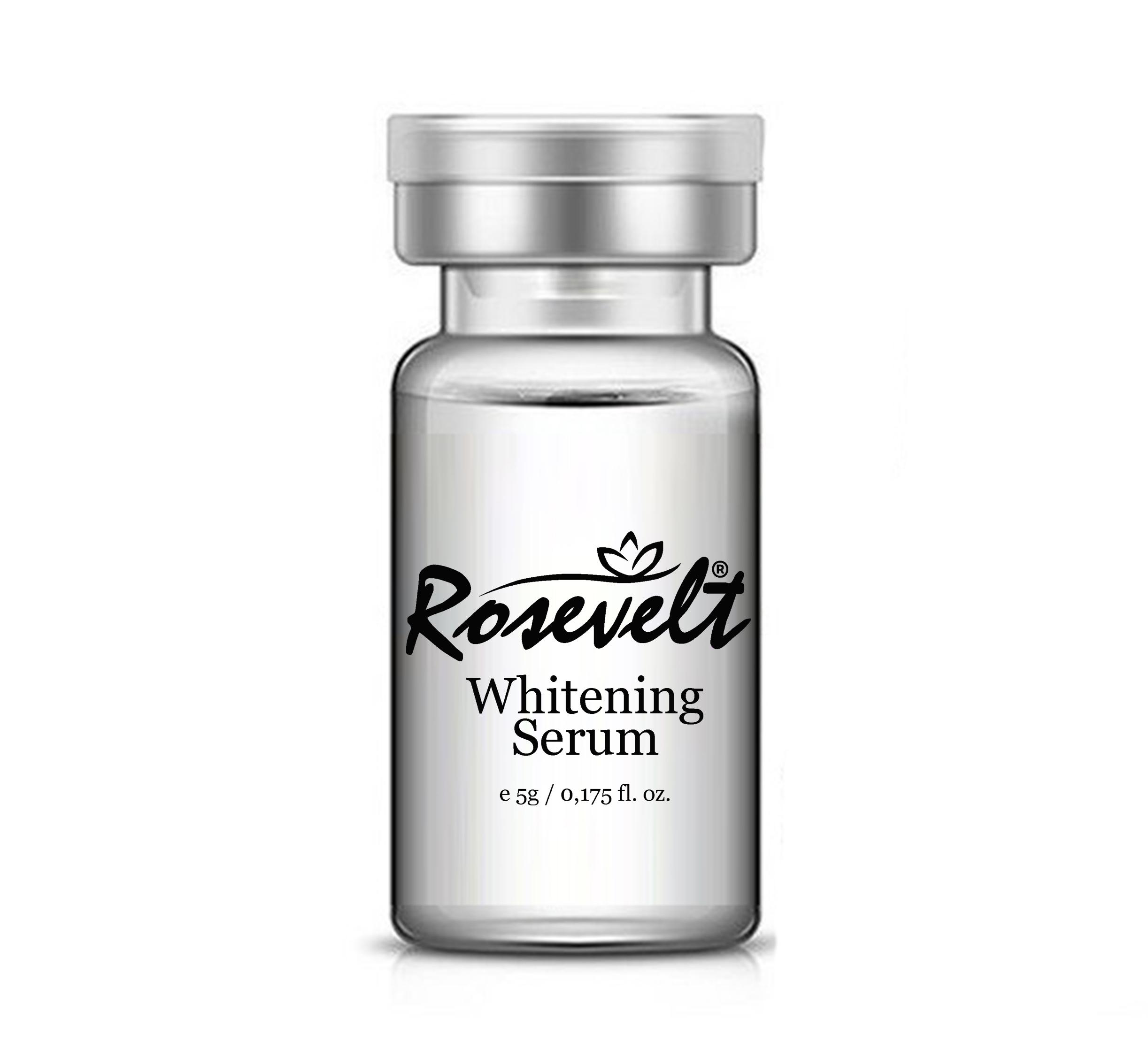whitiningson - ROSEVELT WHITENING (LEKE SERUMU)