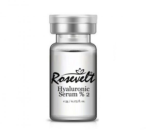 hyaluronicasit2 600x544 - ROSEVELT HYALURONİK ASİT % 2