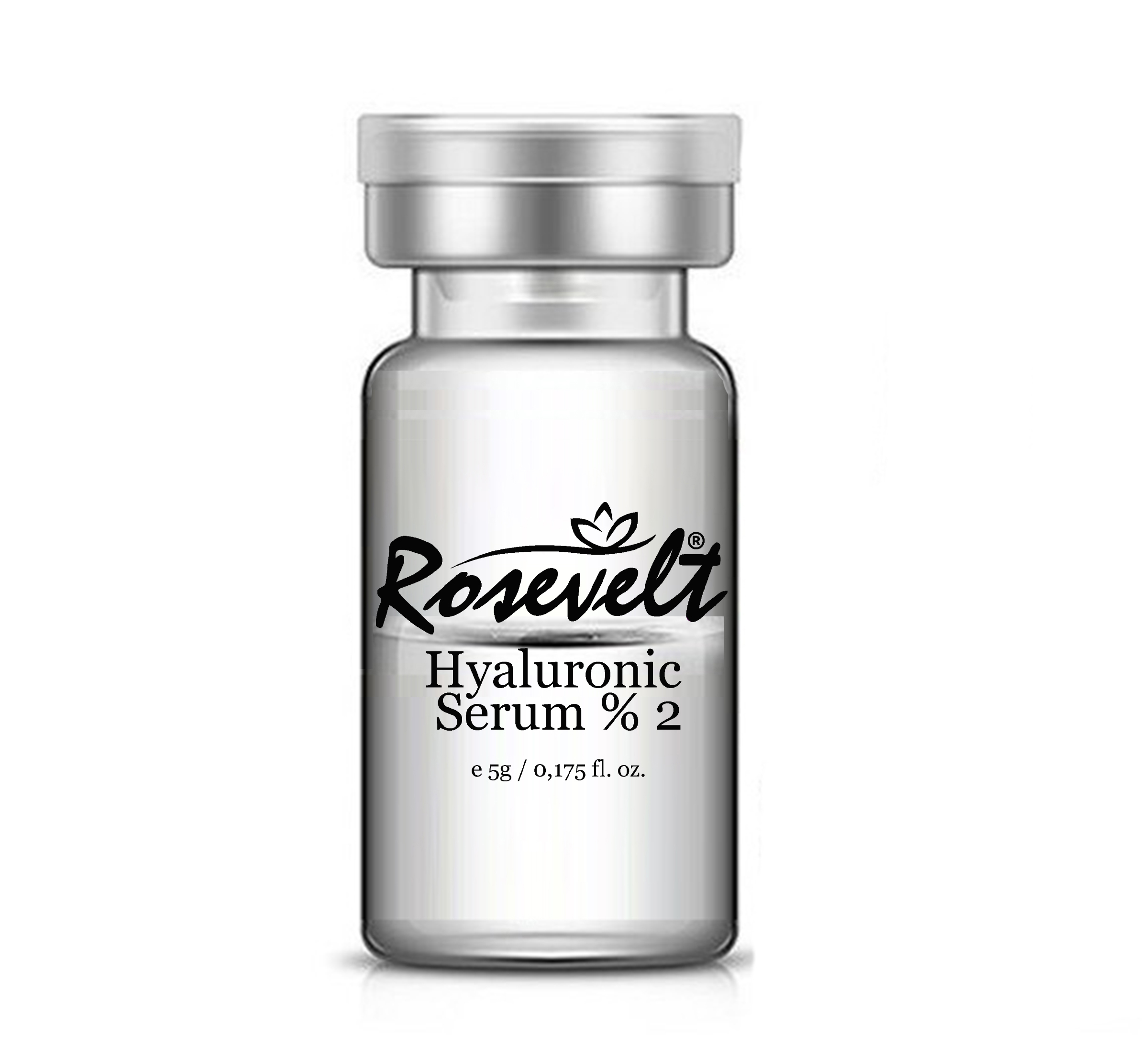hyoluronic asid - ROSEVELT HYALURONİK ASİT %2 KUTU