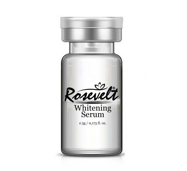 medicalaser 600x550 - ROSEVELT WHITENING (LEKE SERUMU) KUTU
