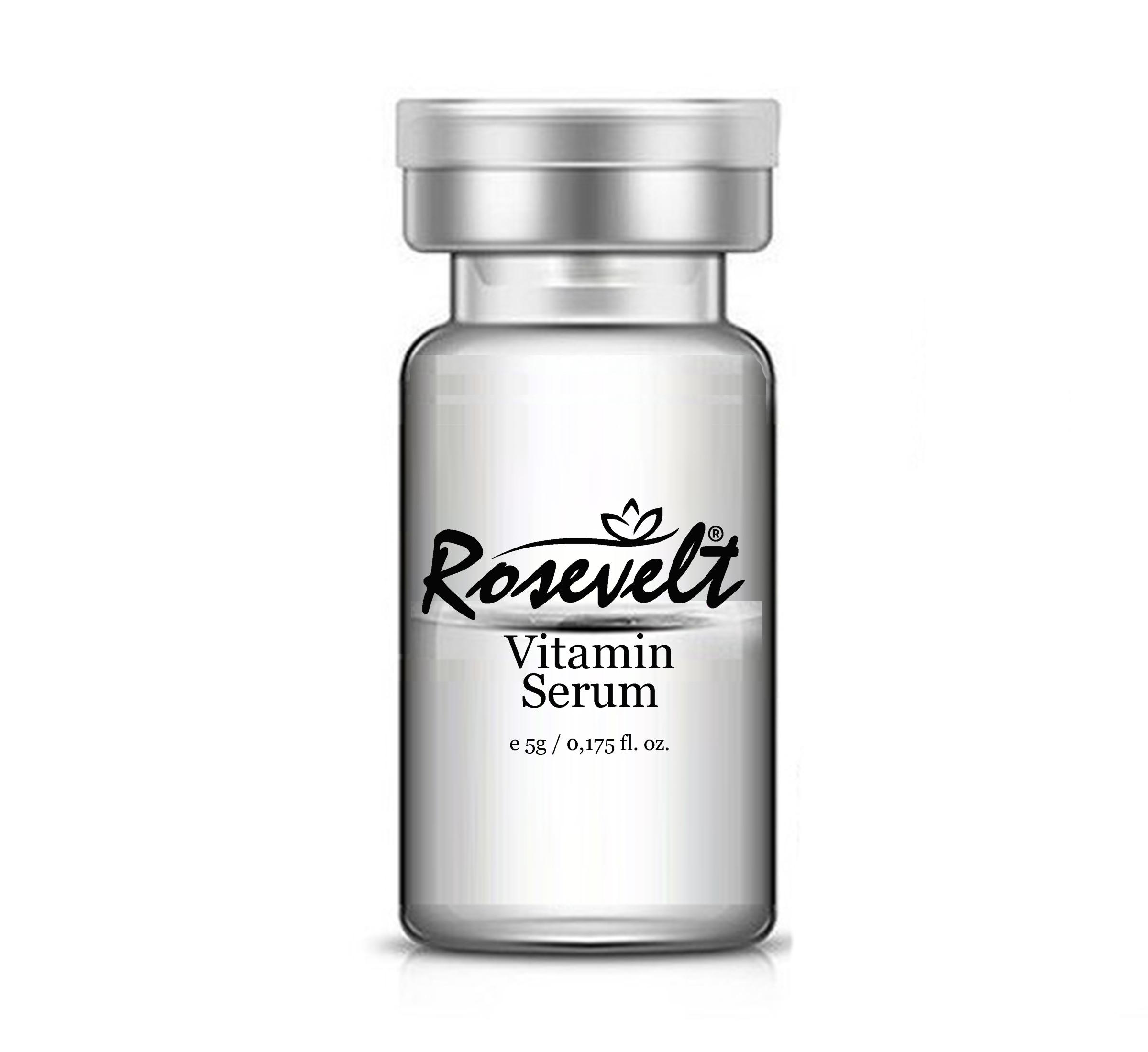 vitamin - ROSEVELT VİTAMİN KOMPLEX KUTU