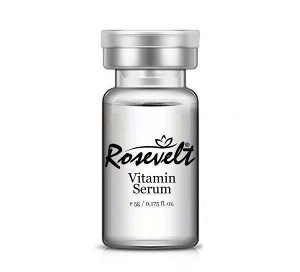 vitamin1 600x544 - ROSEVELT VİTAMİN KOMPLEX