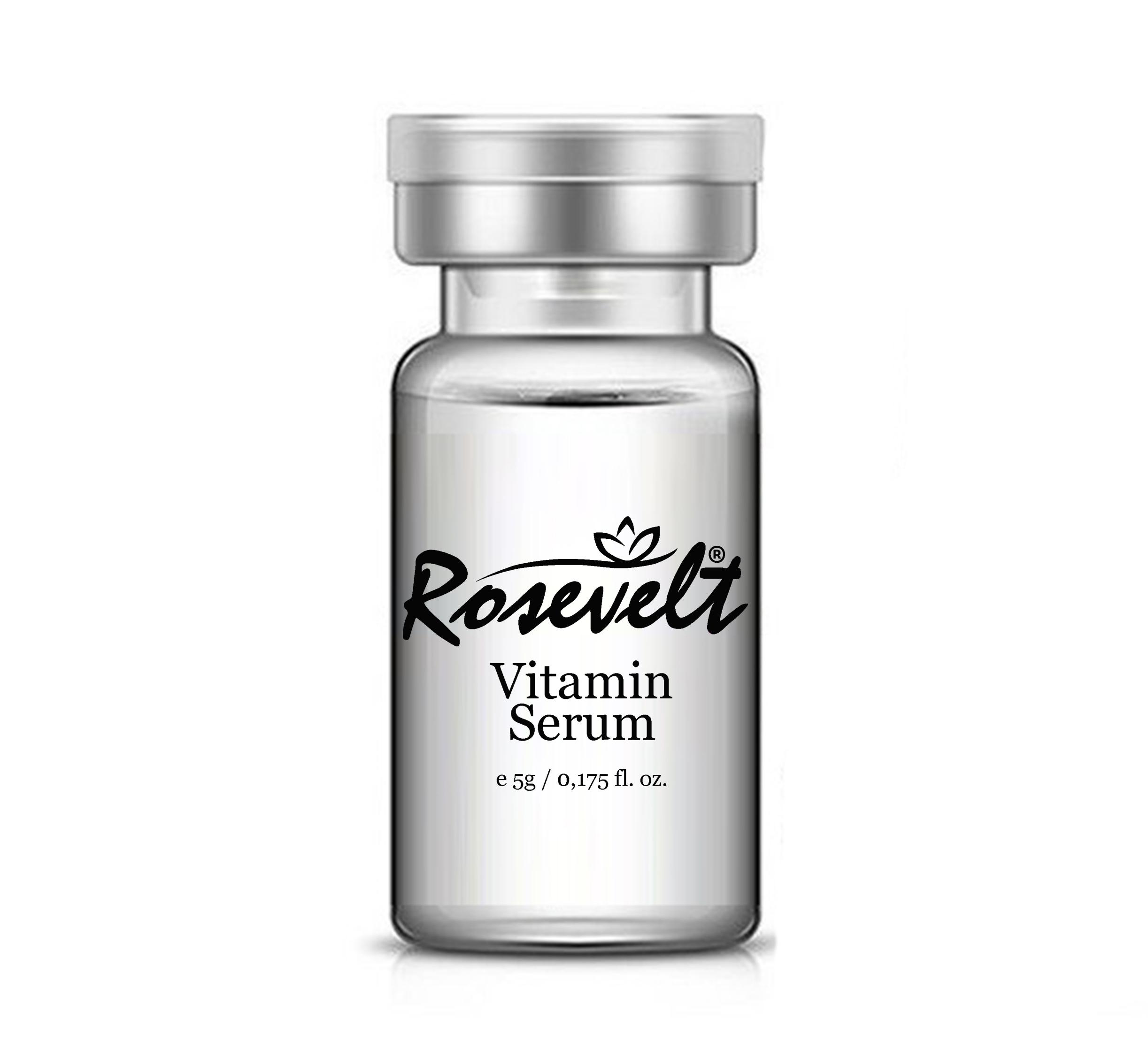 vitamin1 - ROSEVELT VİTAMİN KOMPLEX