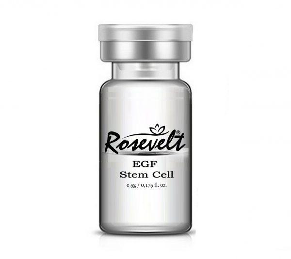 egf e1615673182348 600x534 - Rosevelt EGF Stem Cell Kök Hücre Serum Kutu 5 Ml X 10 Ad Dermaroller Dermapen Serisi