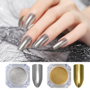 1f866bc27dd543b6b87a16f53fc14378 - Gümüş Renk Nail Art Tırnak Süsleme Farı Tırnak Farı